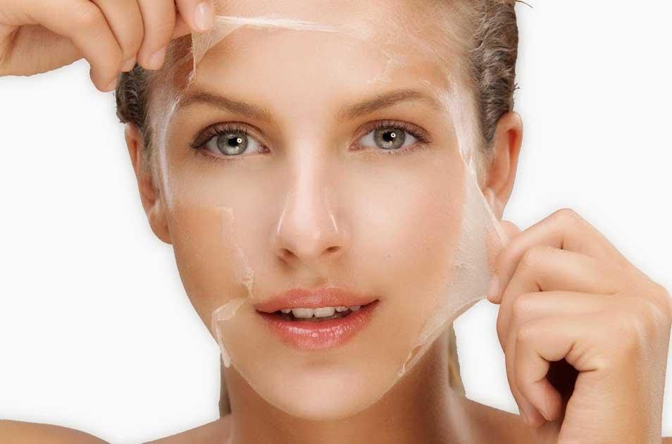 clinicasaludentalgijon.es - Peeling Médico Facial - Saludental